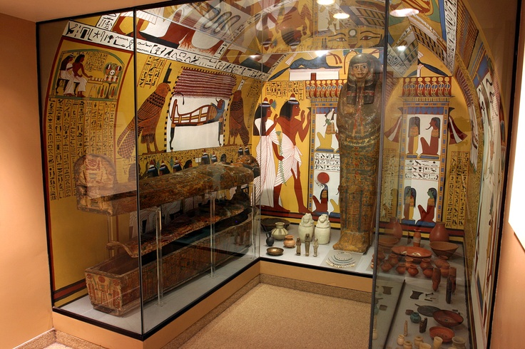 a report on visiting the egyptian hall at the carnegie museum Check out this month's recommendations from chicago public library visit our books page for a link to previous lists of recommendations.