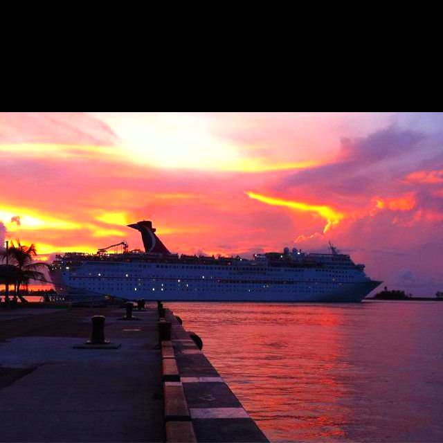 Carnival Fantasy ....in 2 weeks we go :)