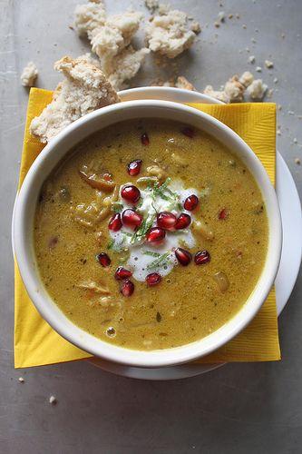 Mulligatawny Soup   Soups   Pinterest