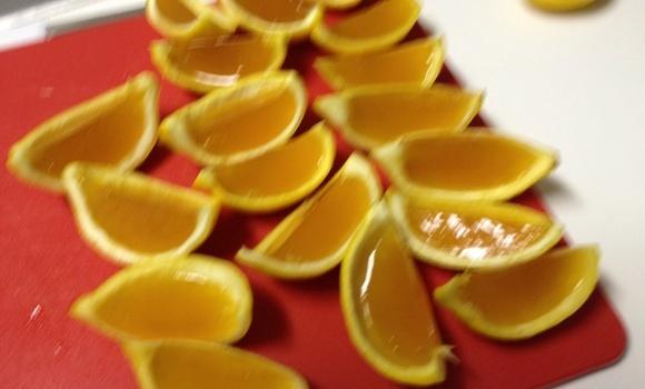 How to Make Arnold Palmer Jell-O Shots | Recipe