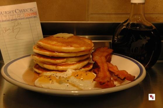 Good Old fashioned Pancakes | Breakfast & Brunch Yummmmmm! | Pinterest