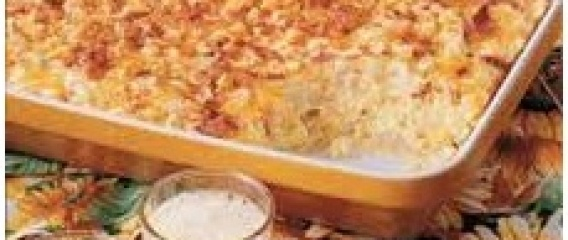 Sunday Brunch Casserole | Healthy Recipes | Pinterest