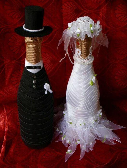 Своими руками невесте