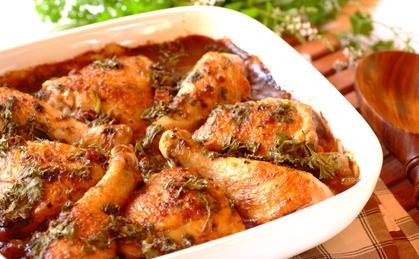 Delicious Chicken Casserole | Yumminess | Pinterest