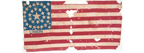union army flag civil war