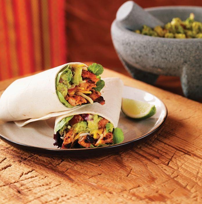 Pollo Asada Summer Time Burritos http://madamedeals.com/?p=493025 # ...