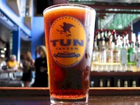 Tun Tavern, Atlantic City, NJ