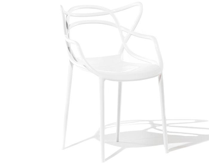 Fabriquer Meuble De Salle De Bain En Bois : masters chair by philip stark  House that makes a home
