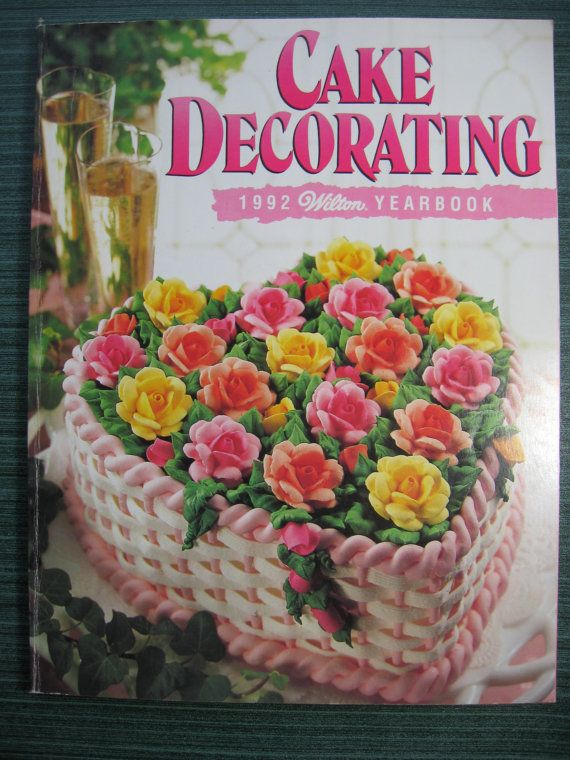 wilton cake decorating magazine