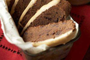 Peanut-Butter Brownie Italian Biscotti | Italian Biscotti | Pinterest