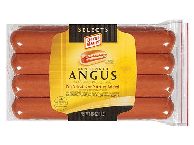 Which Hot Dogs Are Nitrate Free