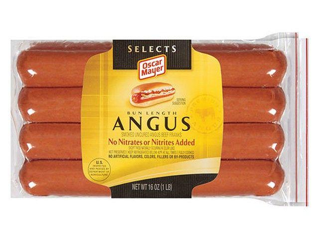 Gluten Free Hot Dog Brands