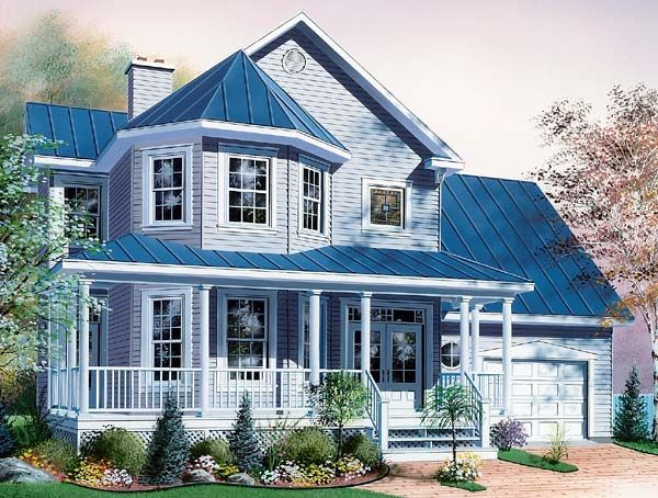 country victorian house plan 65254
