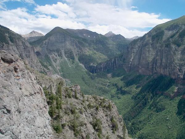 Black Bear Pass Colorado >> Black Bear Pass Road - Telluride, CO | Places to See | Pinterest