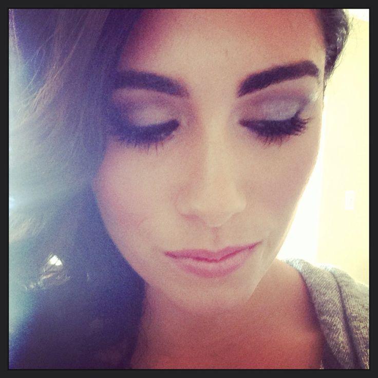 Sample Wedding Makeup : Wedding makeup ! Free Makeup Samples Pinterest