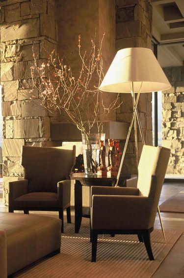 East meets west contemporary dmma interior design asian for Interior decoration and design influences