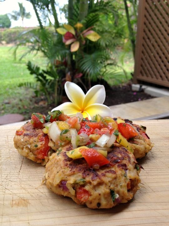 Gluten Free and Dairy Free Crab Cakes | Seafood Medley | Pinterest