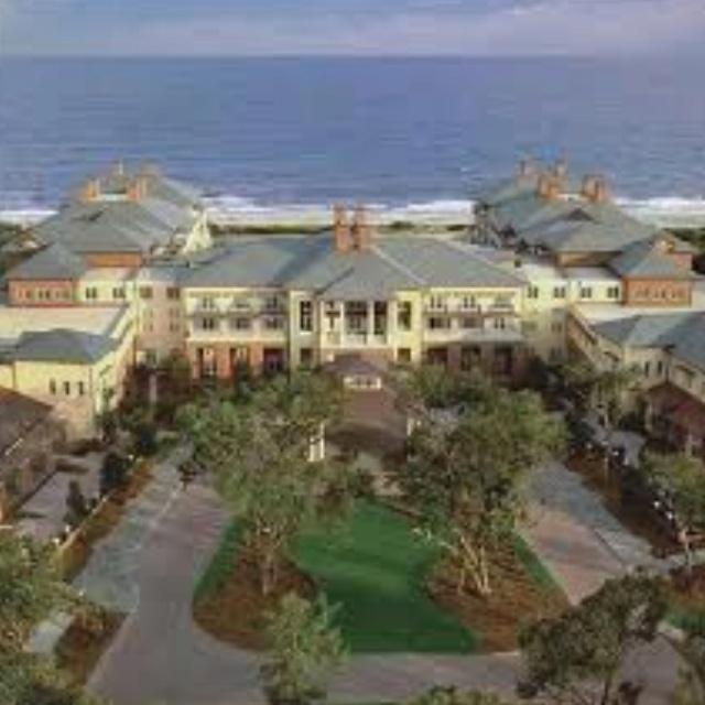 Hotel Kiawah Island Resort