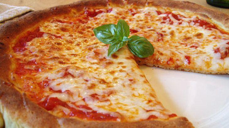 Gluten-Free Pizza | GF Recipes | Pinterest