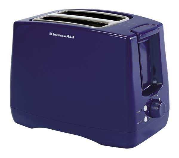 kitchenaid toaster. Black Bedroom Furniture Sets. Home Design Ideas