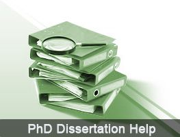 phd thesis websites