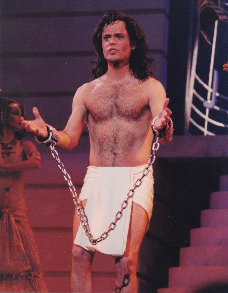 Fake naked photos of donny osmond