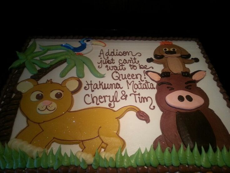 lion king baby shower sheet cake lion king baby shower cake
