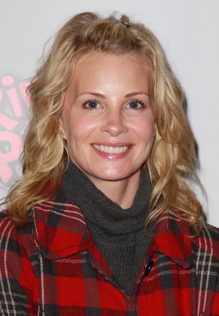 Layered hairstyles to look like celebrity fave hairstyles - Monica Potter Women Blessed With Beauty Pinterest