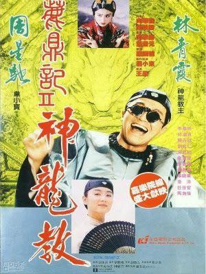 Phim Tân Lộc Đỉnh Ký | Châu Tinh Trì