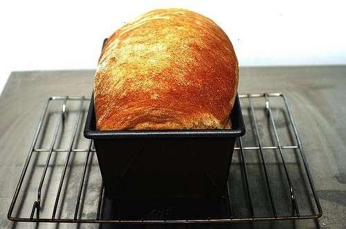 Light Wheat Bread Via Smitten Kitchen | Food Ideas | Pinterest