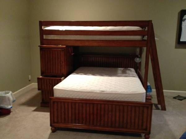 Bunk Bed Youth $500 Germantown Craigslist