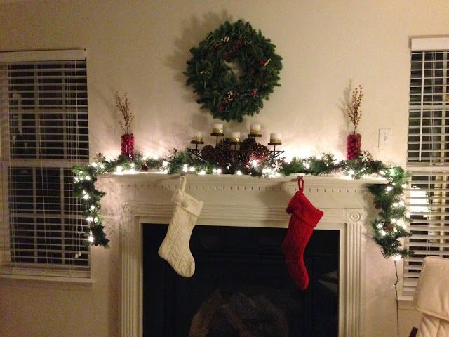 Christmas Decor 2013 | Christmas ideas | Pinterest