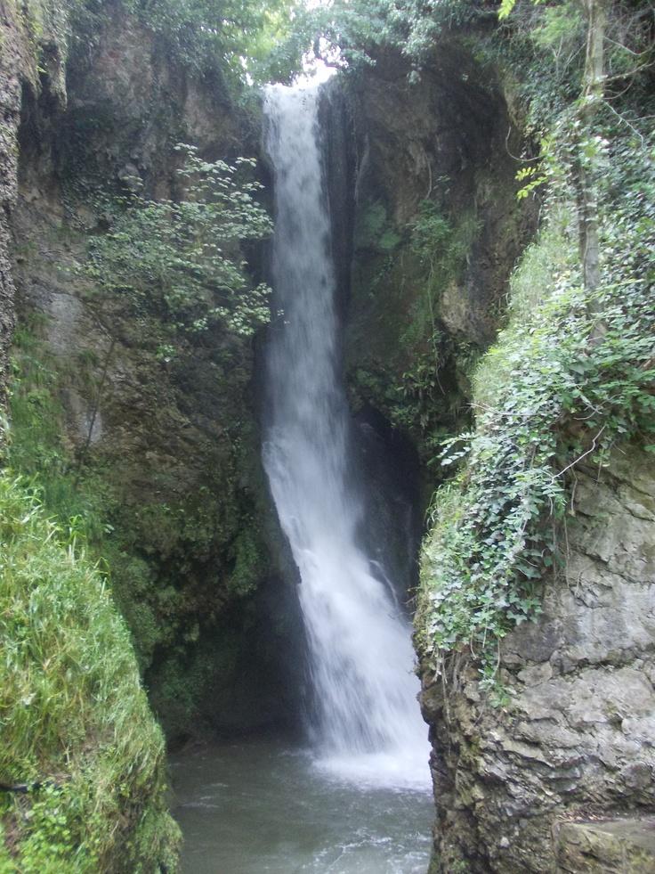 Uploaded to PinterestUnicorns And Waterfalls