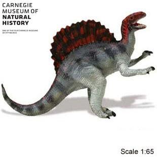 Carnegie Dinosaur Toys 117