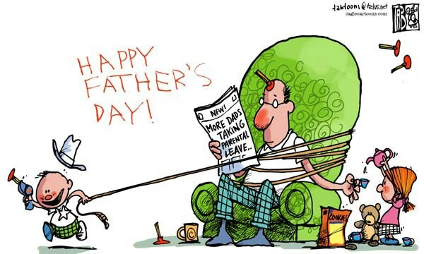 happy fathers day in us
