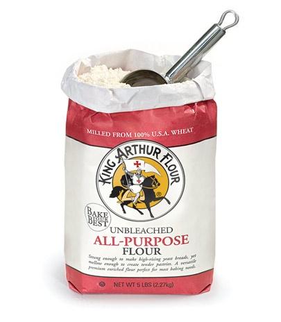 King arthur all purpose flour all things bread ly pinterest