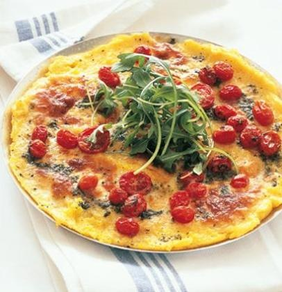 polenta pizzas would be good for mexican style pizza polenta is ...