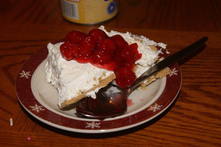 Easy no bake cheesecake favorite recipes pinterest