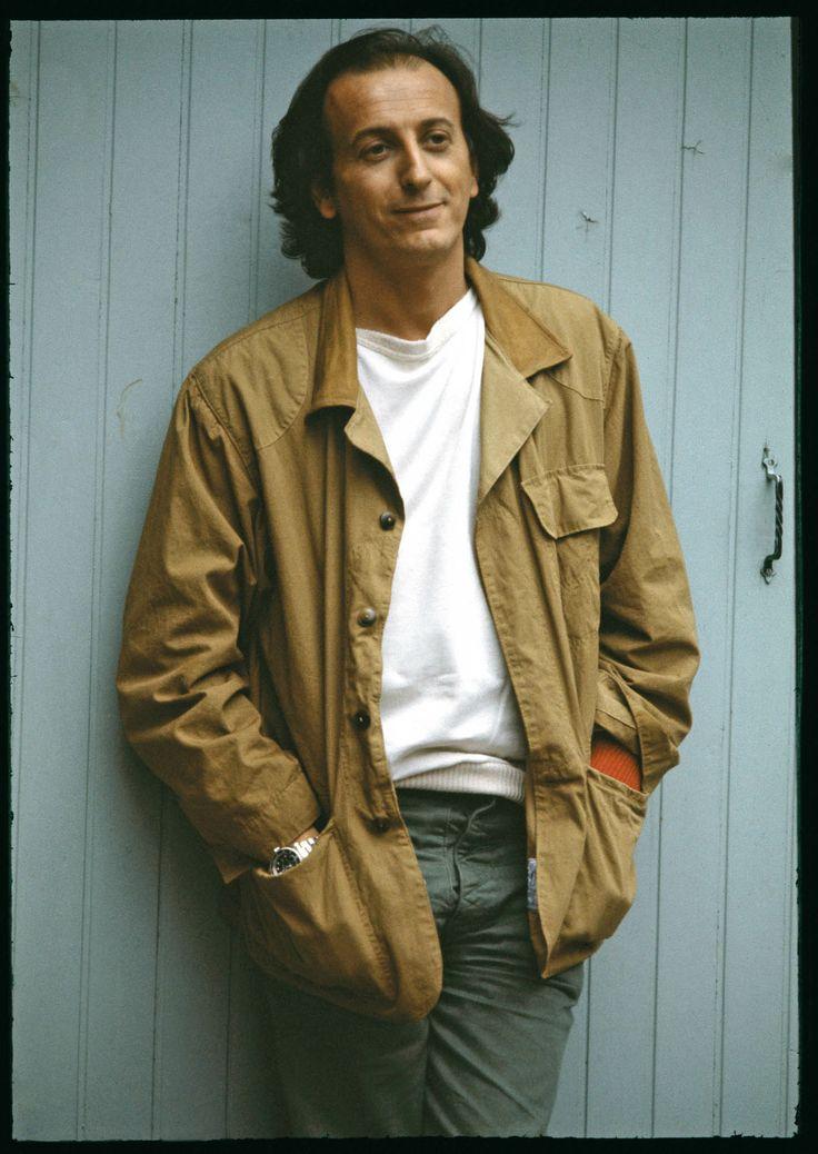 Marc Anthony Jacket