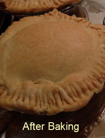 Our Favorite Christmas Recipes: Flakiest Pie Crust EVER! {Kati's ...