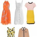 Five designer dresses you need this spring