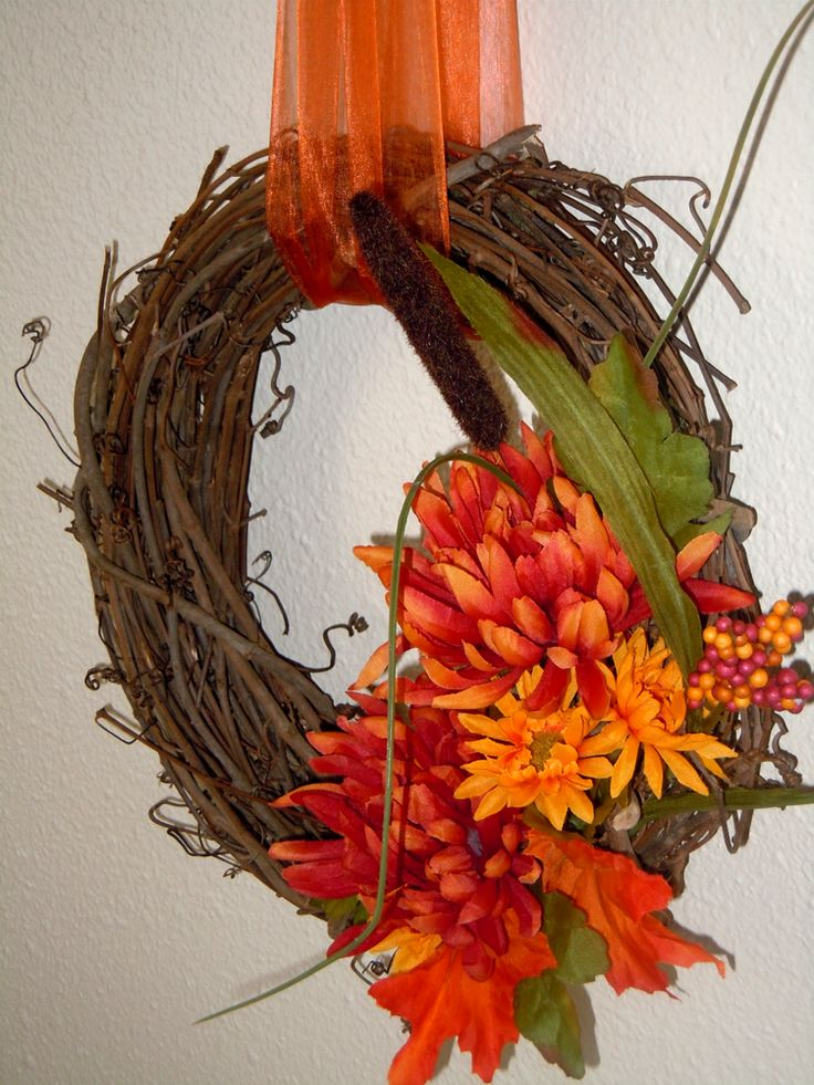 Wreath House Ideas Pinterest