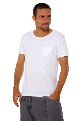Camiseta Bolso Flamê Addict de R$89.00 por R$39.99