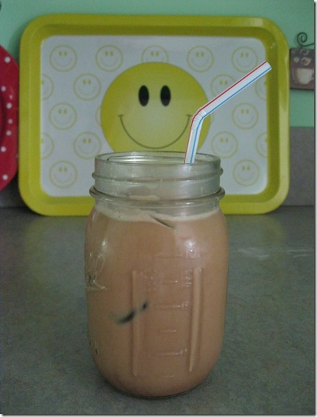 Perfect Iced Coffee! Yes, please!! :) | Yumminess to try | Pinterest