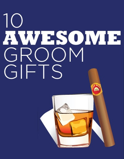 "other than groom gift ideas, there's more info about wedding crasher, in-laws and the drunks at the reception and the ""how to deal"""