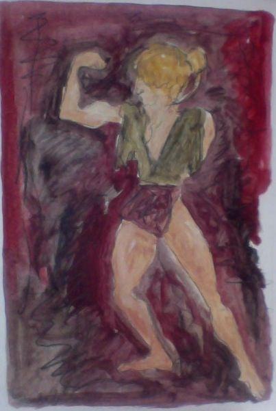 figure nude paintings pinterest