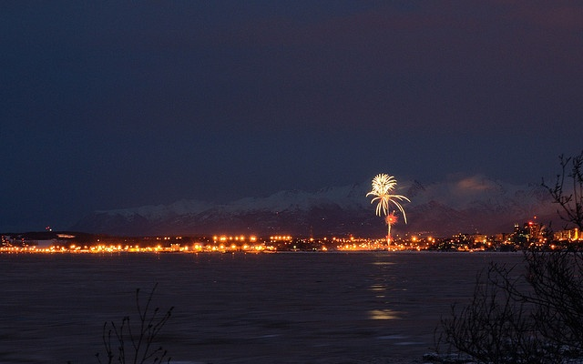 july 4th in anchorage ak