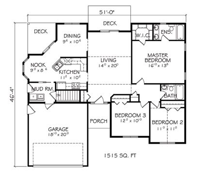 mudroom floor plan lazy t