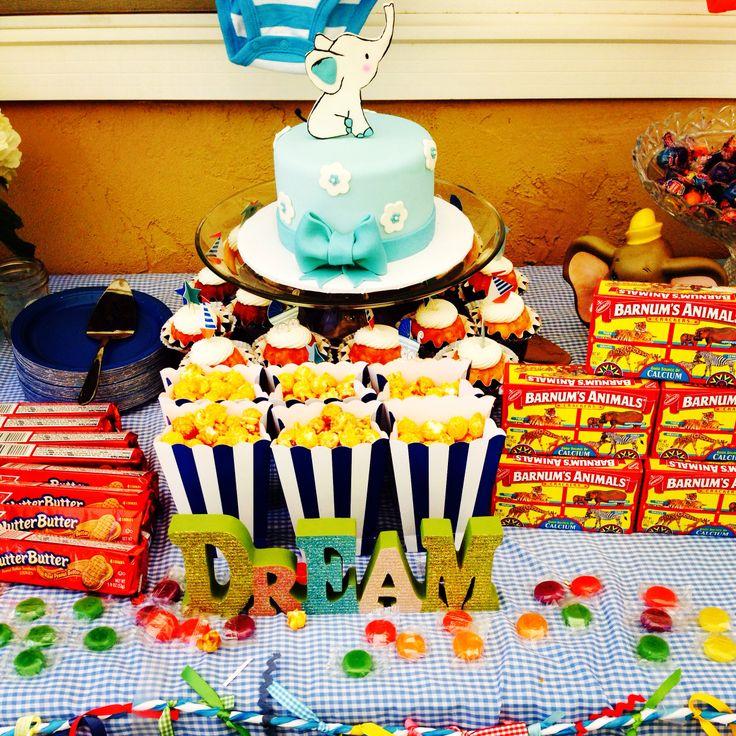 dumbo baby shower baby shower idea 39 s pinterest