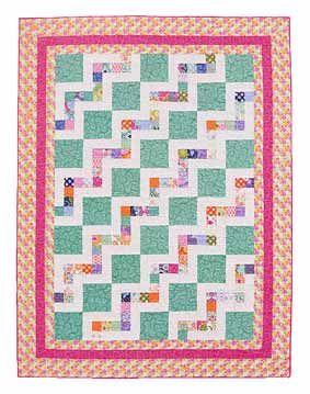 Scrap Quilt Block Patterns